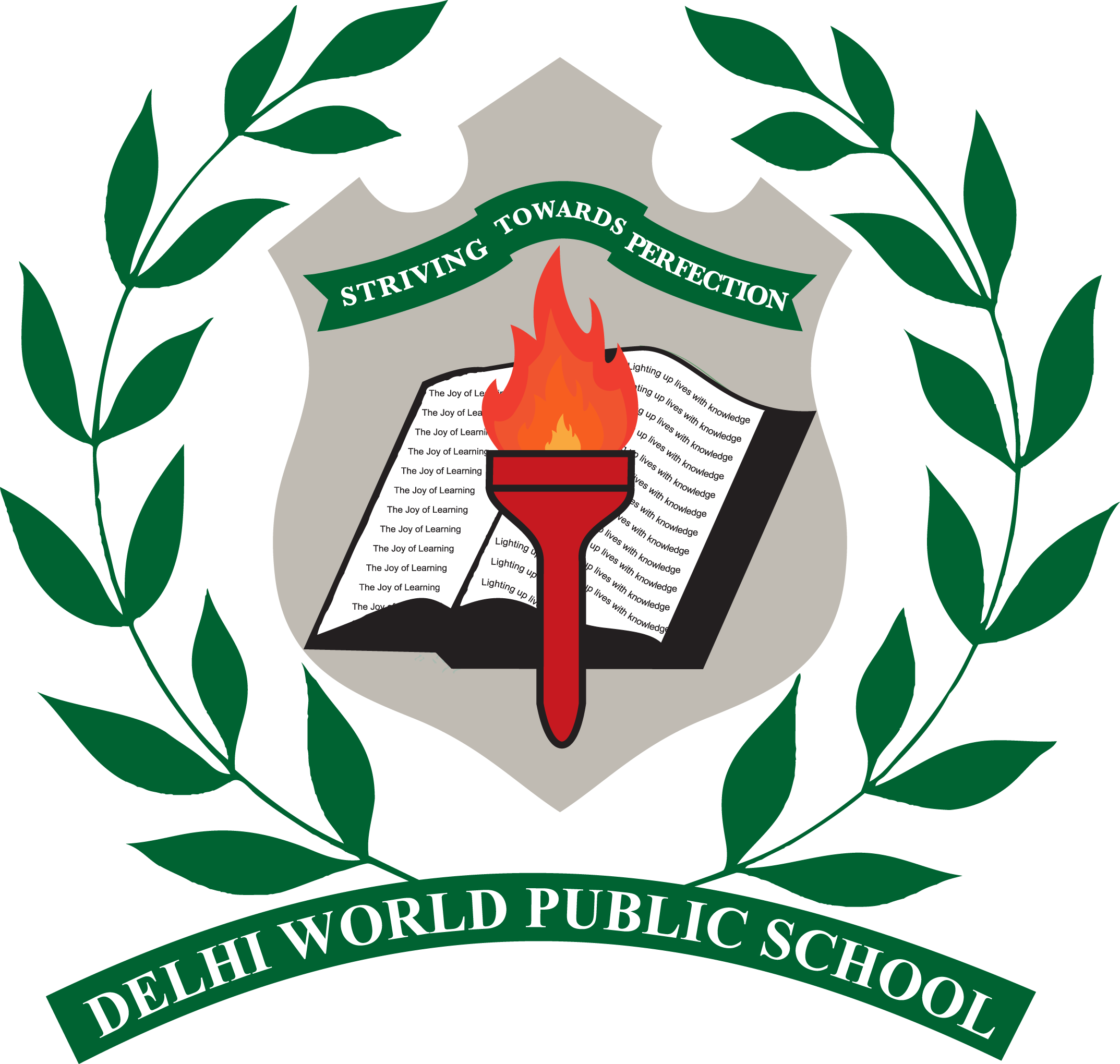 Delhi World Public School, Patna
